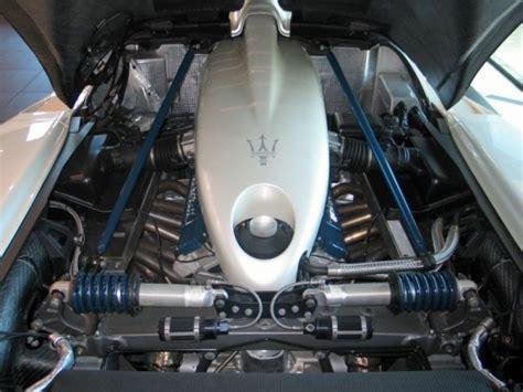 maserati mc12 engine maserati mc12 technical specifications and fuel economy