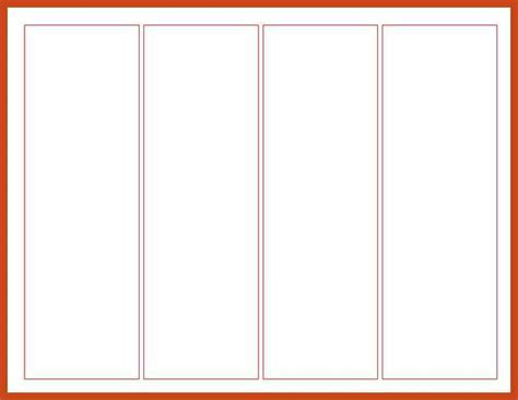 5 6 bookmark templates resumetem