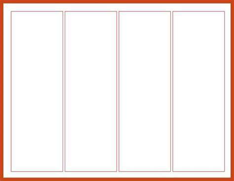 free bookmark template 5 6 bookmark templates resumetem