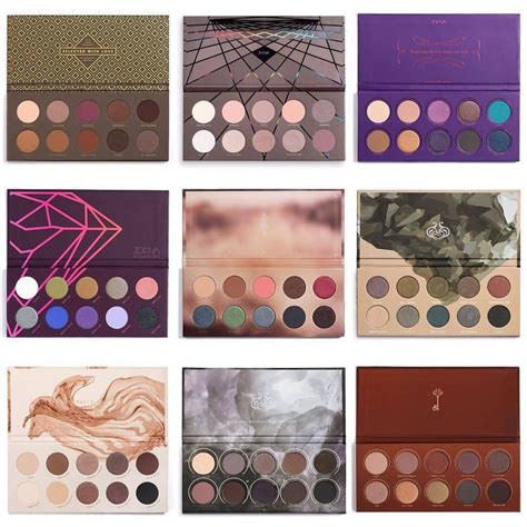 Zoeva Eyeshadow Palette 1000 images about makeup on nyx nyx