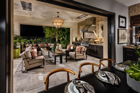 california rooms toll brothers at marbella collection the cassis home design
