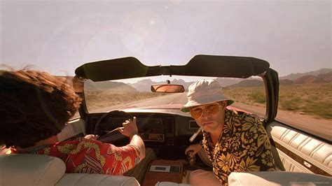 fear and loathing in las vegas bathtub 9 performances that prove johnny depp wasn t always terrible