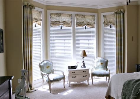 Pictures Of Window Treatments by Window Treatments For Those Tricky Windows Driven By Decor