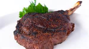 Steak Barn Tony S Steak Recipe Dishmaps
