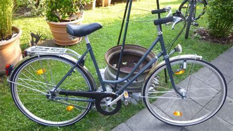 Fahrrad Lackieren Wie Viele Schichten altes fahrrad recyceln basteln und dekorieren