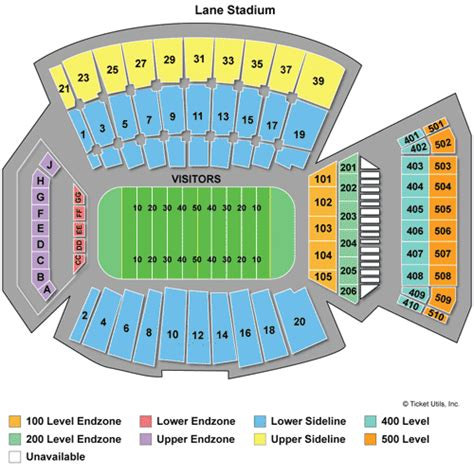 tech stadium seating capacity virginia tech hokies football tickets 2018 uva