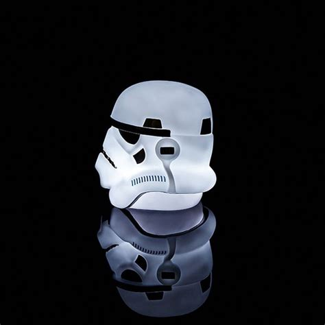 Kacamata Starwars Strooper With Light wars stormtrooper small mood light white iwoot