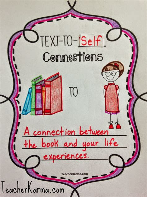 picture books for connections improve student s comprehension text connections and