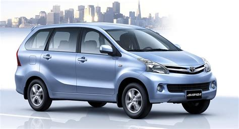 Toyota Avanza 2015 Toyota Avanza 2015 Reviews Prices Ratings With Various