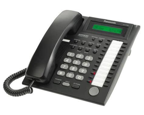 Pabx Panasonic Kx Tes824 Telephone Key Kx T7730 3 panasonic kx t7730 telephone black i kx t7730b i brand new ebay