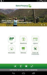 banca internet provincia home banking banco provincia del neuquen presunsepe