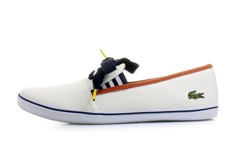 Shoes 1048 Mid Heels Brown lacoste slip on fabian 171caw1048 098 shop