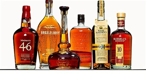 best bourbon 13 bourbons for every occasion s journal