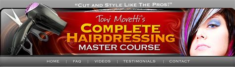 hairdressing training courses learn how to cut hair from hairdressing mastercourse 174 the 1 hairdressing courses