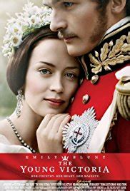 film queen victoria 2009 the young victoria 2009 imdb