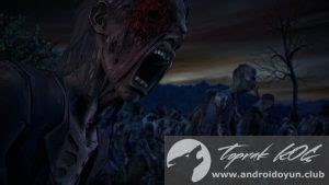 Kaos 3d Walking Dead Dewasa the walking dead season three v1 03 mod apk t 252 m b 246 l 252 mler
