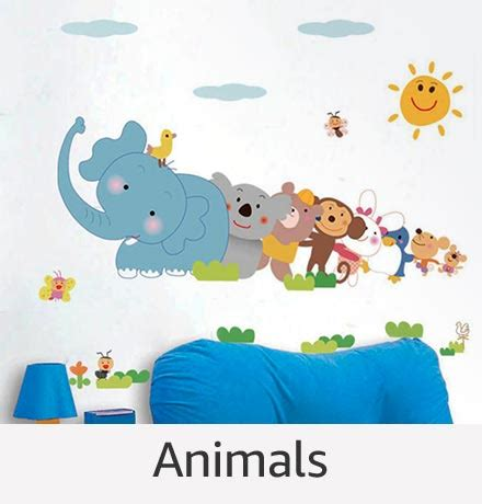 wall stickers: buy wall stickers online at best prices in