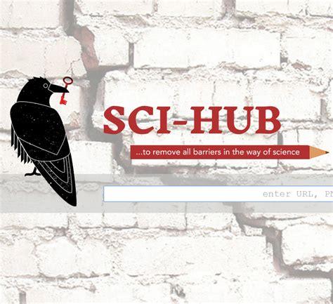 sci hub sci hub russian neuroscientist running pirate bay for