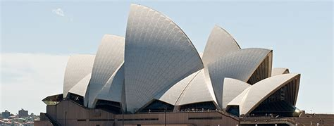 Sydney Opera House Coordinates by Most Landmarks And Cultural Monuments In The World