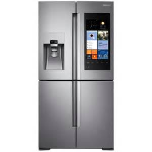 home depot refrigerator trending in the aisles samsung new family hub