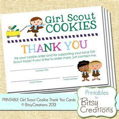 scout cookie receipt template 1000 images about scouts on