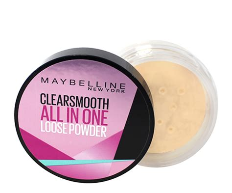 Maybelline All In One maybelline newyork clear smooth all maybelline clear