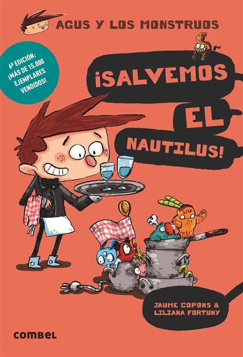 libreria nautilus 161 salvemos el nautilus combel editorial