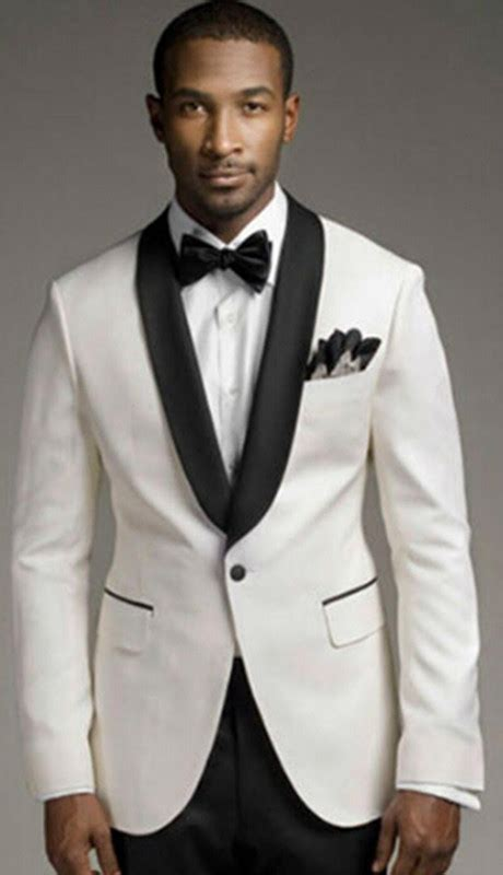 Modern Set 3in1 Dress Jaket Pashmina 2017 modern suits ivory shawl lapel wedding tuxedo groomsmen custom business suits jacket
