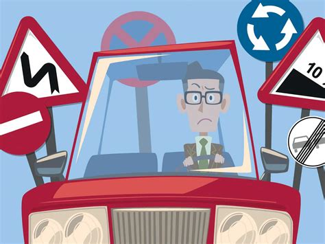 driving test would you still pass your driving test saga
