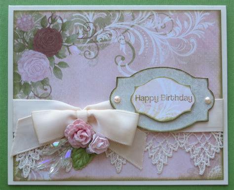 Birthday Cards Pintrest Vintage Birthday Card Greeting Card Ideas Pinterest