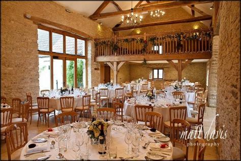 barn wedding venues uk kingscote barn wedding venue gloucestershire