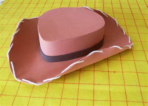 como hacer sombreros de vaqueros para ninas paso a paso como hacer un sombrero de vaquero de goma eva