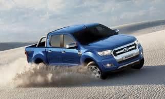 new ford ranger for sale transit centre trustford