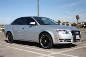 audi a4 2 0 2006 technical specifications interior and