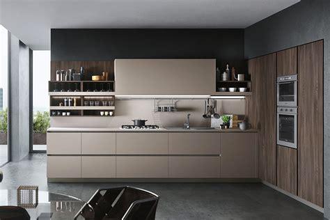 idea cucine moderne cucine moderne componibili snaidero acquistabile