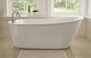What are the easy steps to select the right bath tub kitchen ideas