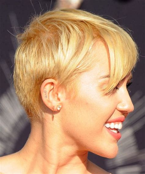 miley cyrus hairstyle name 92 best images about celebrity short hair on pinterest