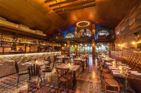 restaurants  seminyak  asia collective