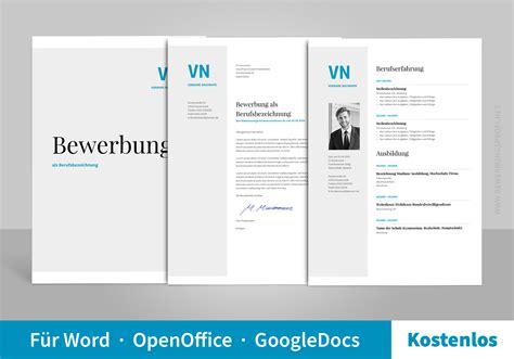 Design Vorlagen Bewerbung Openoffice Bewerbung Muster Vorlagen Bewerbungsprofi Net