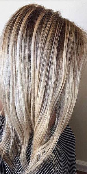 pramenovi na tamnu kosu kako izvući bele pramenove efrizer