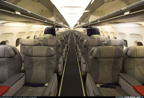 Airbus A321 Cabin by Airbus A321 231 Spirit Airlines Aviation Photo