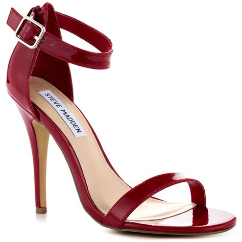 shoes for heels steven by steve madden favvorr patent shoes for