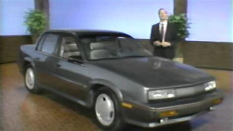 oldsmobile calais international series dealership