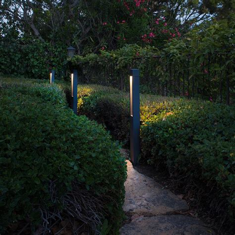Outdoor Pathway Lights Time Curb Appeal Top 10 Products To Light Your Way Design Necessities Lighting