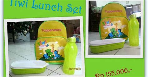 Jual Tempat Roti Tawar Tupperware by Jual Tupperware Murah Indonesia I Distributor Tupperware