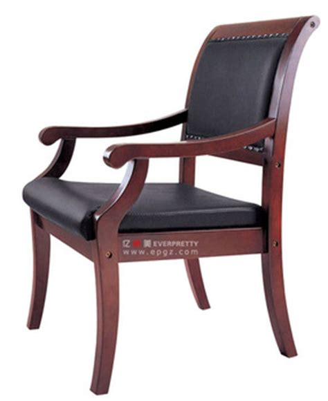 leather antique teak adirondack wood office chair buy