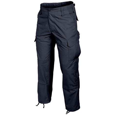 Cargo Pant Navy By Bari0elin Shop by Helikon Cpu Tactical Mens Cargo Trousers Airsoft Patrol