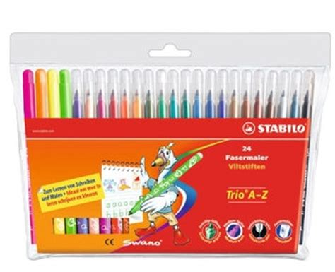Markerstabilo Adventuretime4 Pcs stabilo pen 378 24 colors watercolor pen doodle pen child drawing pen water wash free shipping