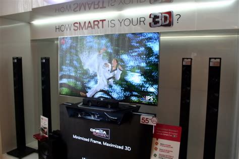 gen  lg cinema  smart tv  lineup unraveled