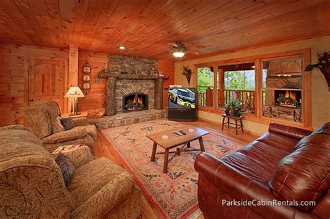 Parkside Cabins Gatlinburg by Parkside Cabin Rentals The Smoky Mountains Are Calling